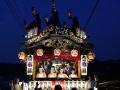 2015 鬼石夏祭り