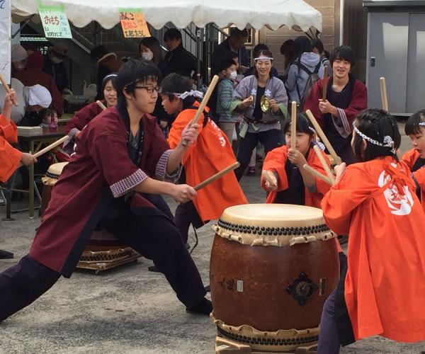 野川子供文化センター 風の子祭り